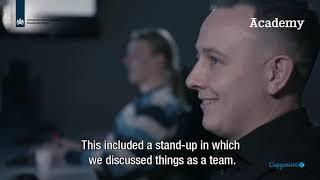 Referentievideo Defensie
