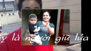 Chân Dung Mẹ - Thảo (Tôi Là Máu)!! Kính tặng Mẹ bạn & Mẹ tôi.