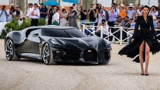 12 Most Expensive Car in the World in 2020