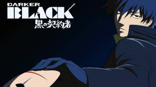 [OST] Darker Than Black  (10. Disillusion)