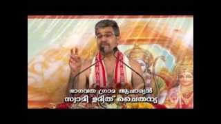 Swami Udit Chaitanya  UTHISTATHA JAGRATHA 01