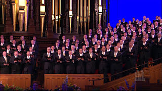 Love At Home - Mormon Tabernacle Choir