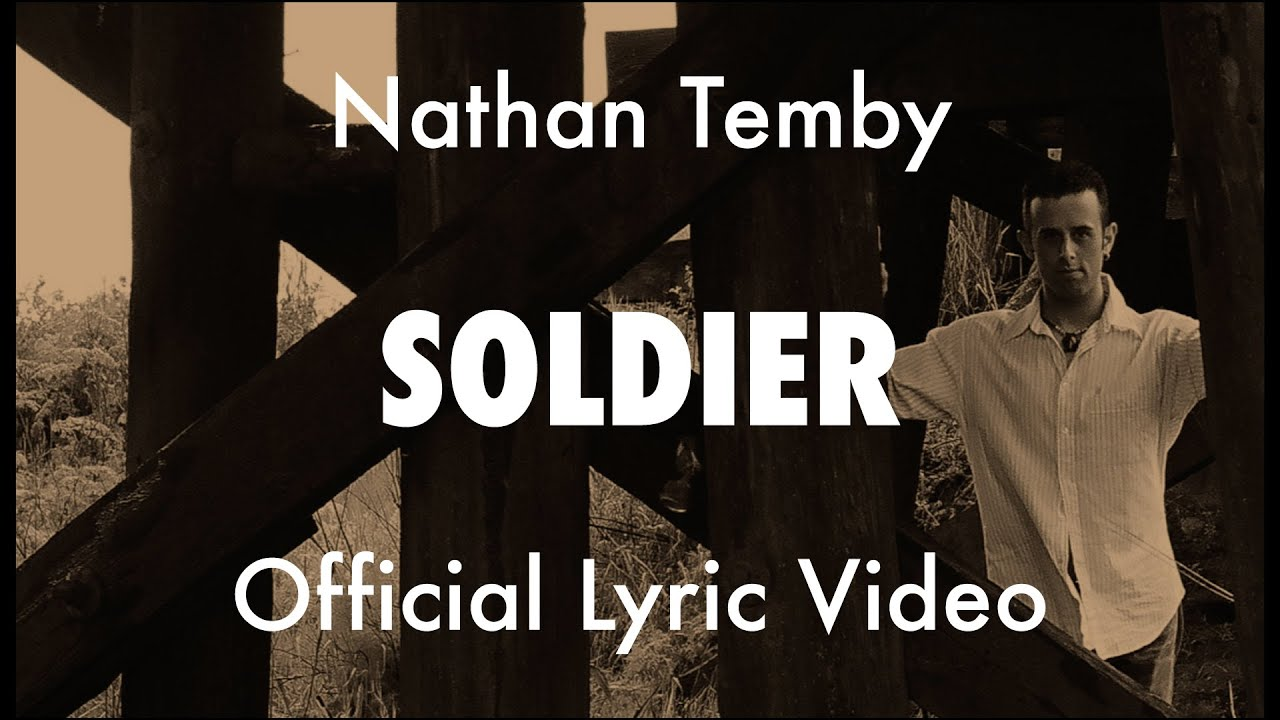Official Lyric Video - Soldier