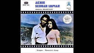 Broery, Benyamin S, Emilia Contessa - Akhir Sebuah Impian [Full Album] 1973