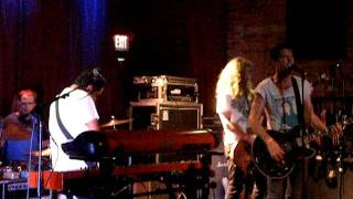 The Prigs Opening for Ocean Grove in NYC! 3.11.11 vid1
