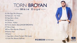 TORN BROYAN Yara Mine Bicuke POTPORI (Official Audio)