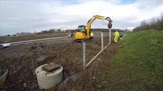 Northern Development Msport Track