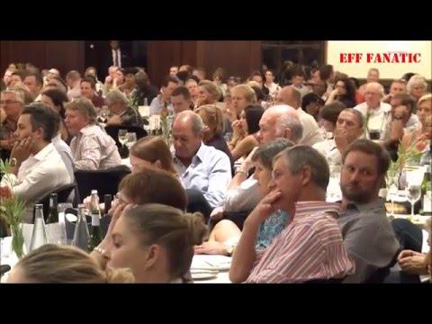Julius Malema Cape Chamber of Commerce Debate on Economy