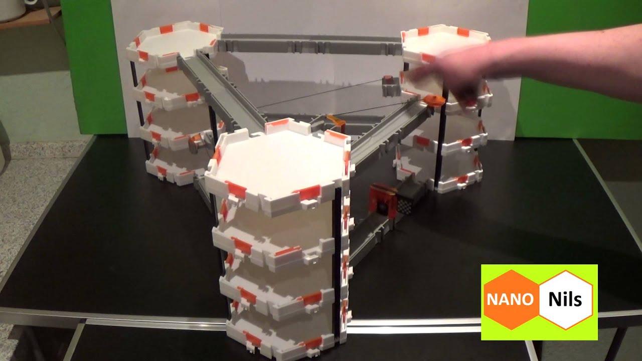Nano Nils 35 Hexbug Zipline Tower Challenge Youtube Hexbugcircuitboard14
