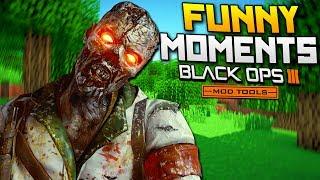Black Ops 3: Family Friendly Funny Moments! (BO3) thumbnail