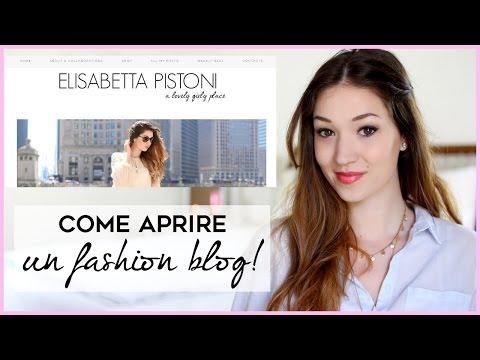 Tutti i segreti di una Fashion Blogger!!!;)