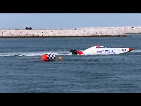 Offshore Powerboote 2017 Chioggia - Class 3D & Endurance