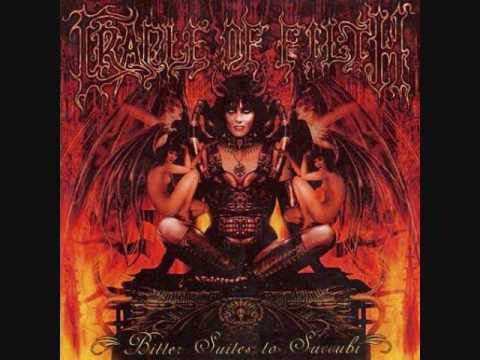 Cradle of Filth - The Black Goddess Rises ii