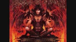 Cradle of Filth - The Black Goddess Rises ii