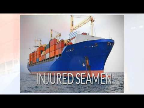Houston Offshore Injury Lawyer in Houston TX