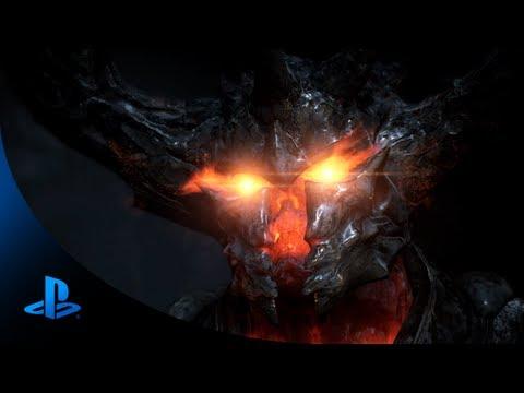 Unreal Engine 4: Real-Time PS4 Tech Demo