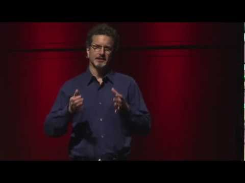 The Transformative Power of Collaboration | Frank Russell | TEDxUCincinnati