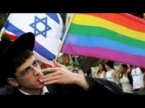 Homosexuality and Judaism