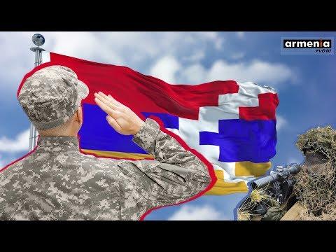 Напряженность на границе – следствие действий азербайджанских снайперов