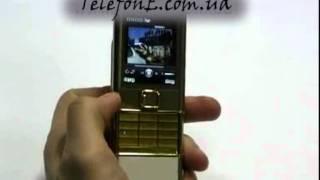 Китайский копия Nokia 8800 gold white Китай Китайские телефоны(Лучшие копии телефонов из Китая Telefone.com.ua, китайский iphone, китайский айфон, Китайский телефон, Nokia, iPhone, HTC,..., 2011-07-12T14:59:08.000Z)
