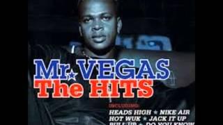 Mr.Vegas - Girls Time
