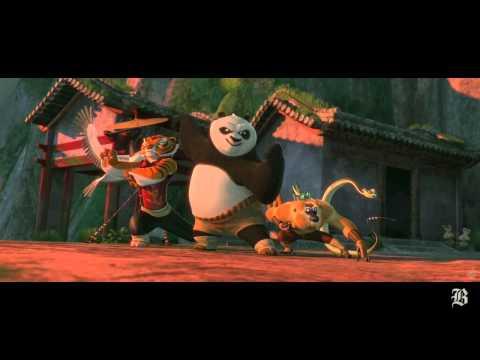 Take 2: Kung Fu Panda 2
