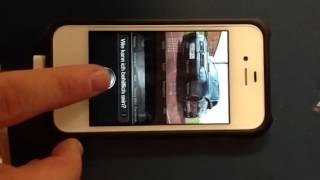 Siri funktioniert auf iPhone 4s nicht ...