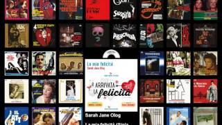 """Sarah Jane Olog - La mia felicità - Sigla della fiction """"È arrivata la felicità"""""""
