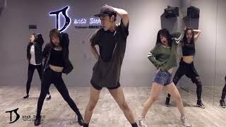 Let me-Rihanna | TS白小白DanceCover