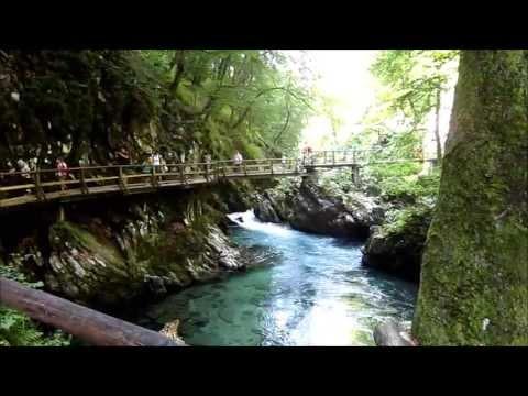 Slovenia - July 2013