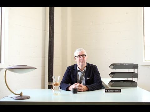 Season 2. Episode 4: James Freeman, Founder of Blue Bottle Coffee Company | Pearlfisher