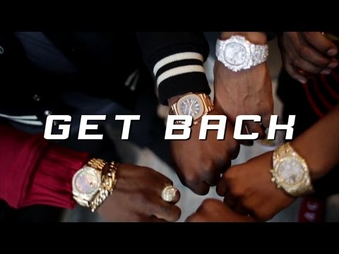 Jeezy Mula - Get Back ( Official Music Video )