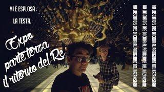 Expo Diary ✈ 3/3 ✈ Rizzo