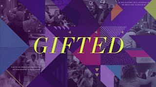 You Are Gifted | Pastor Chris Morante