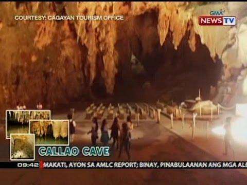 SONA: Callao man mula sa Cagayan, mas matanda sa Tabon man ng Palawan, ayon sa ilang researchers