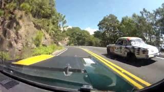 La Carrera Panamericana 2014 Durango