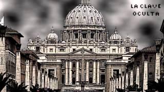 La cara oculta del Vaticano (con Eric Frattini)
