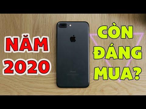 iPhone 7 Plus CÓ CÒN ĐÁNG MUA ở 2020?