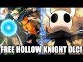 Naruto to Boruto Shinobi Striker 2nd Beta & Amazing Hollow Knight FREE DLC! | PE NewZ