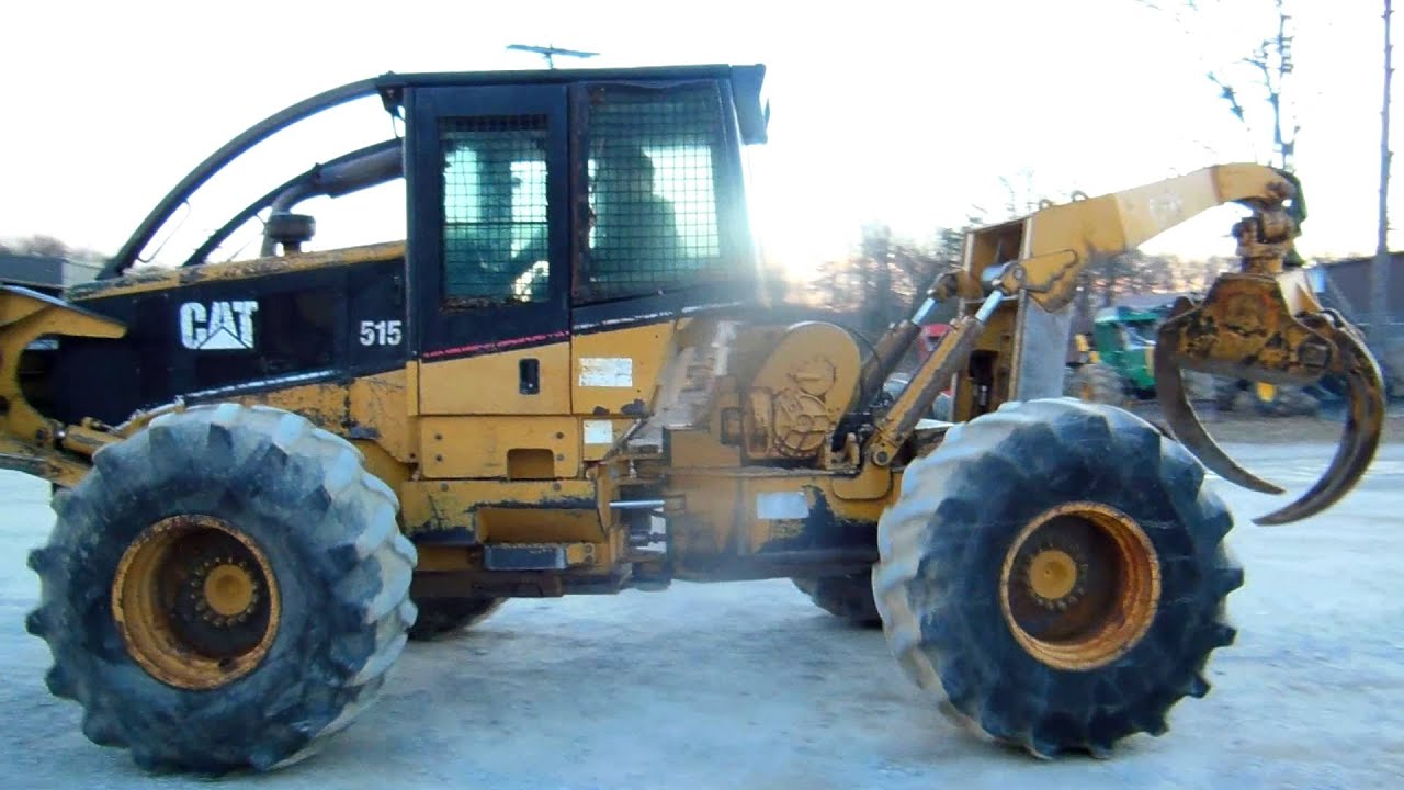 20+ 515 Caterpillar Skidders Pictures and Ideas on Meta Networks