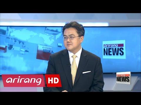 Professor Jonathan Kang on post-impeachment vote process