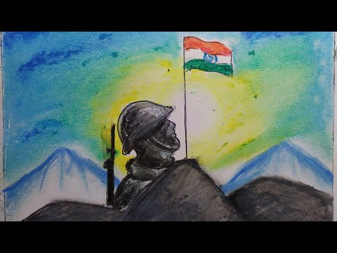 independence-day/republic-day-/indian-soldier-drawing-easy