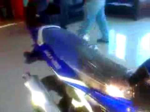 QLINK  MAX  SPORT 200 cc 2010 OSEGUERA MOTO PLAZA