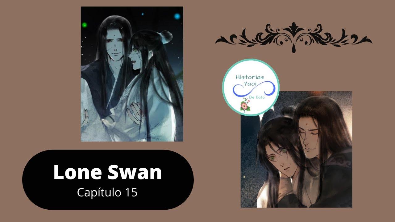 Lone Swan - Manhua - Capítulo 15