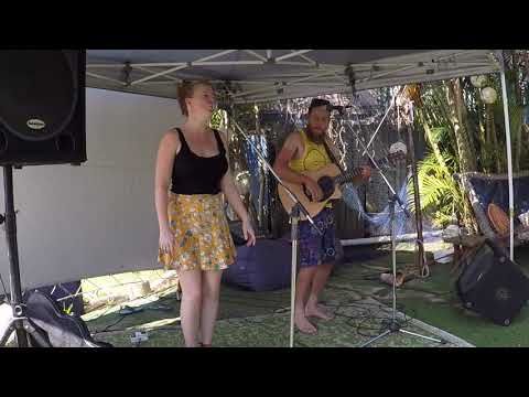 Jolley Wild live at the Sheoak Shack