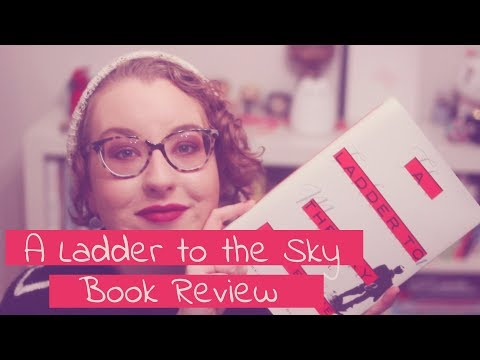 Book Review | A Ladder to the Sky by John Boyne