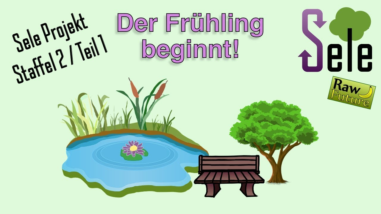 SELE: Die 2. Staffel!!! Der Frühling beginnt und es wird grün in Ungarn - Auswandern DOKU