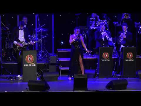 Never Say Never Again (Cover) by James Bond Tribute Band & Concert Q The Music Show
