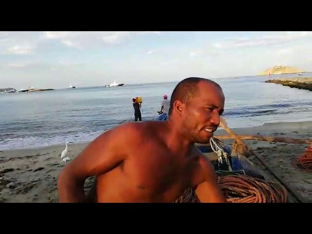 Disminuye intensidad de la 'La Loca' en Santa Marta y pescadores retoman labores
