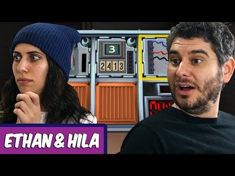 DO NOT PANIC HILA